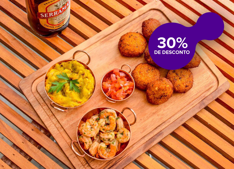 Rio Bahia Bar e Restaurante