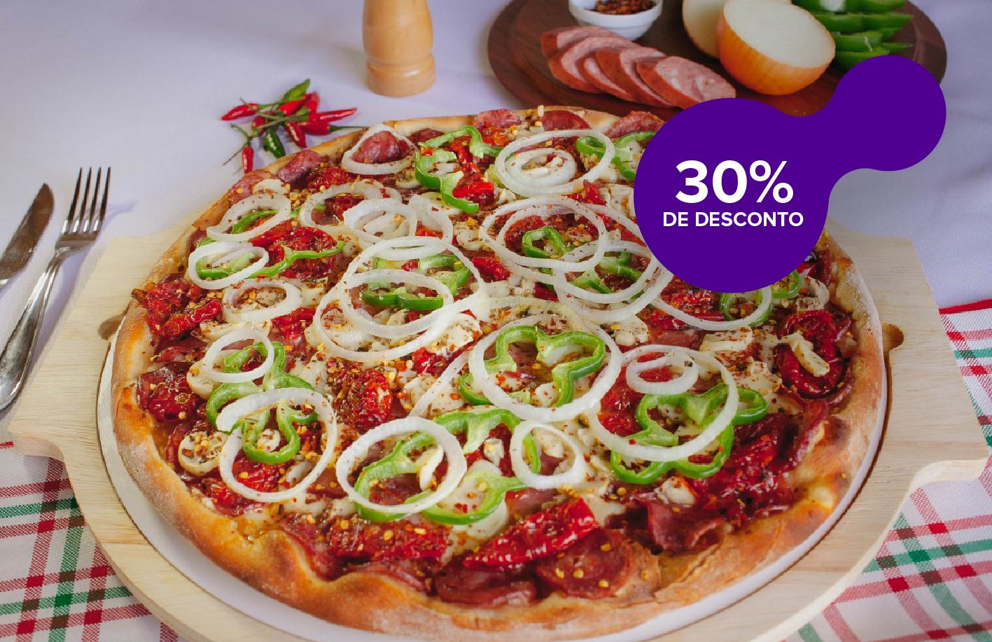 Restaurante Pizzarella