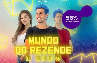 Mundo do Rezende - O Show