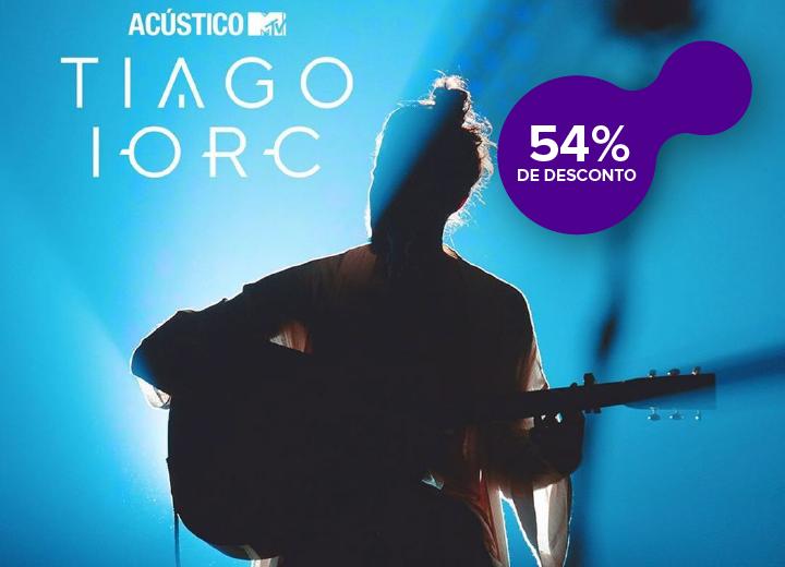 MTV Acústico – Tiago Iorc