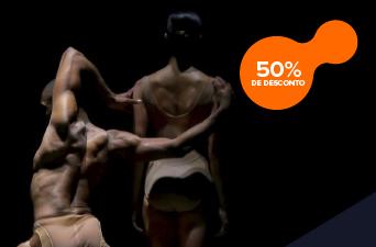 Cia de Dança Paulistana